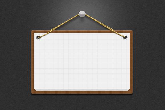Message Notice Board