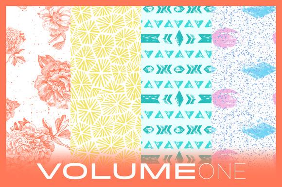 Volume One Patterns