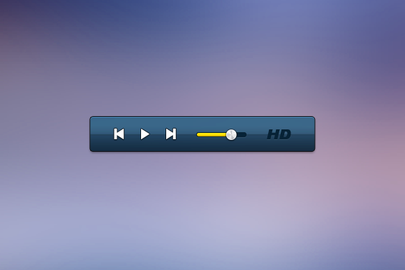 Mini Media Player