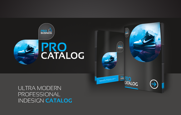RW Pro Business Catalog Brochure