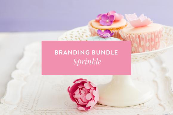 Sprinkle Branding Bundle