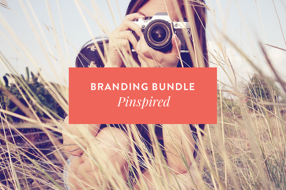 Pinspired Branding Bundle