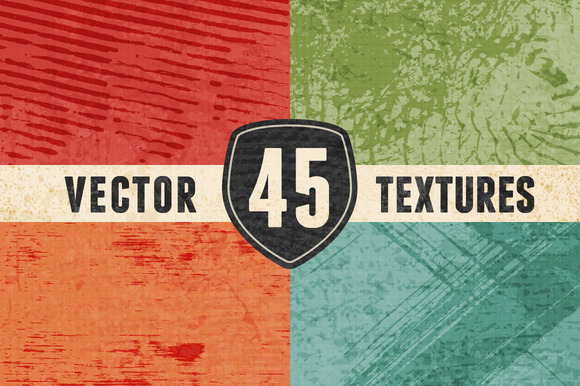 Vector Texture Pack