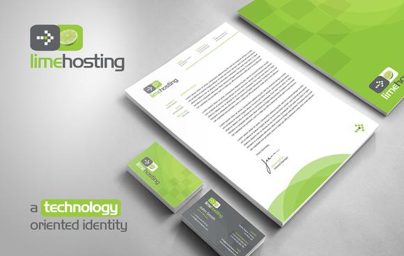 RW Tech Hosting Identity Logo