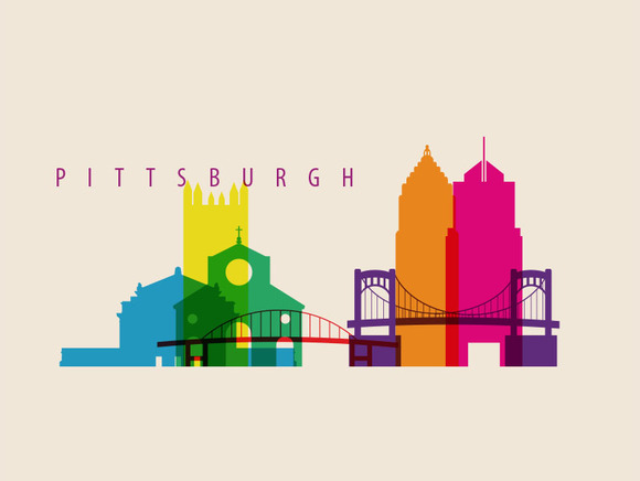 Pittsburgh City Landmarks