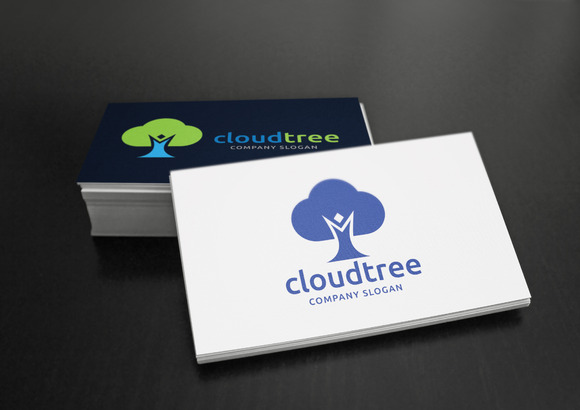 Cloud Tree