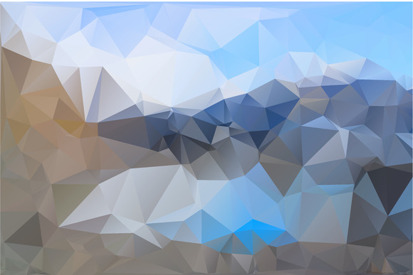 Abtract Geometry Background