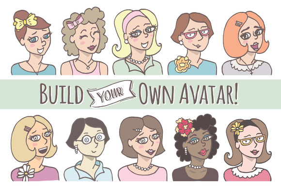 Build Your Own Avatar