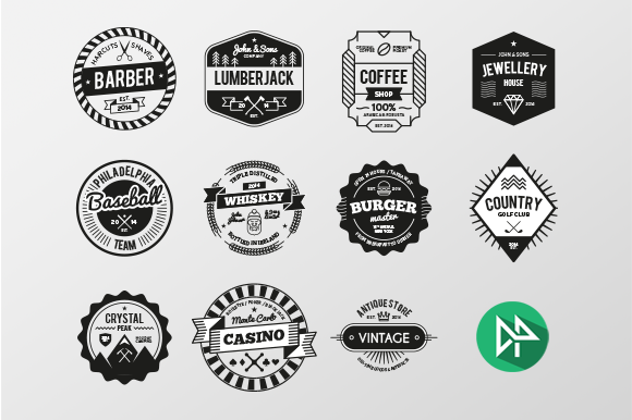 Logo Label Toolkit