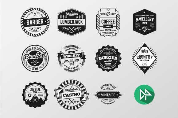 Logo Label Toolkit