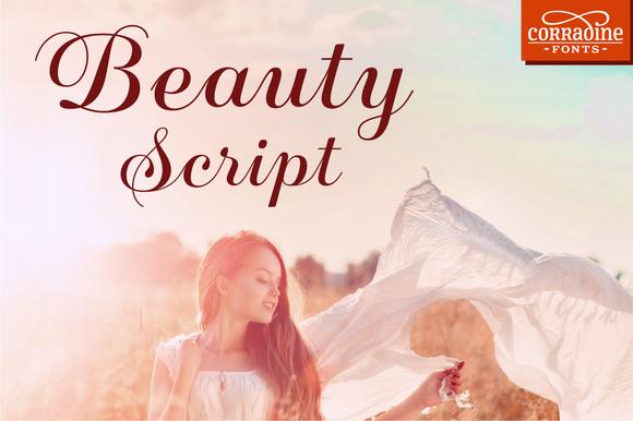 Beauty Script