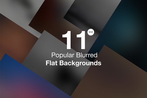 Popular Backgrounds Patterns Pack