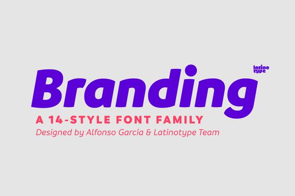 Branding Family 75% Off