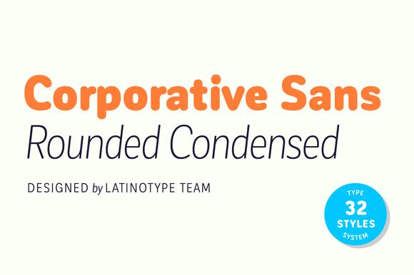 Corporative Sans Rd Cnd 79% Off