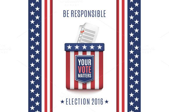Election 2016 Background