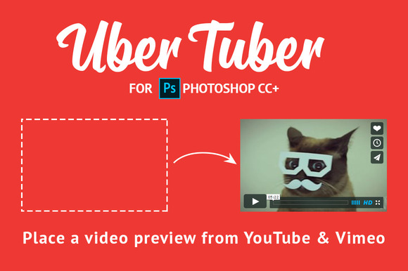 UberTuber Plugin For Photoshop