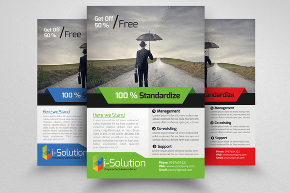 Free Business Flyer Templates Free Flyer Templates Inducedfo