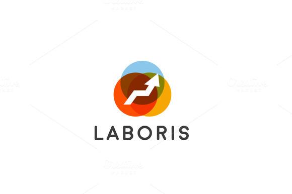 Arrow Growth Logo