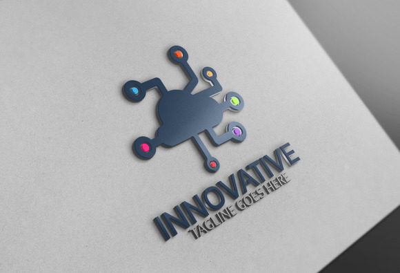 Innovative Logo