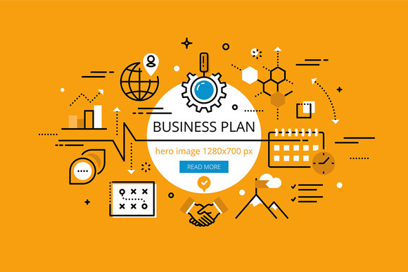 Design Your Business Plan