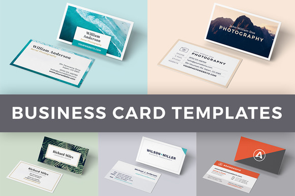 Indesign Template Business Card Images Business Card - Business card indesign template