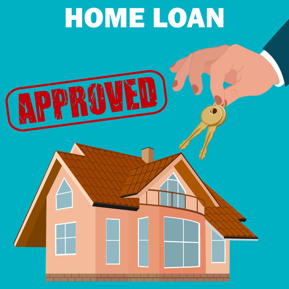 how to get approved for a home loan