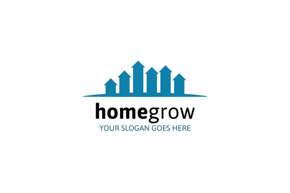 Home Grow Logo