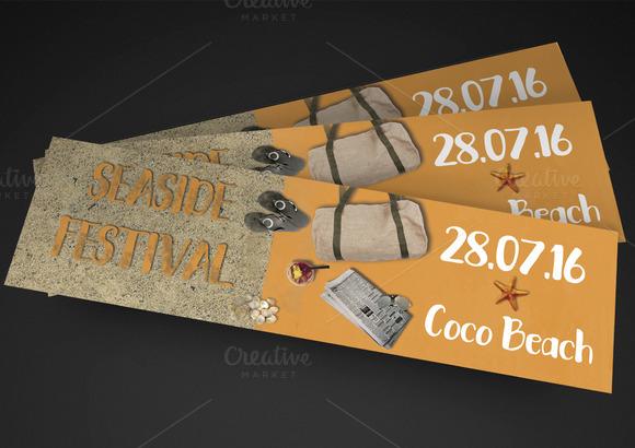 Talent Show Ticket Template Printable » Designtube ...