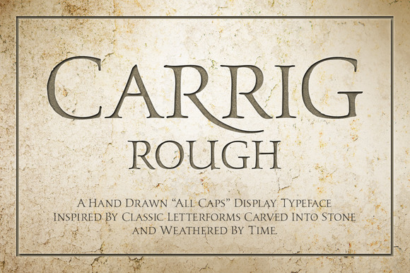 Carrig Rough