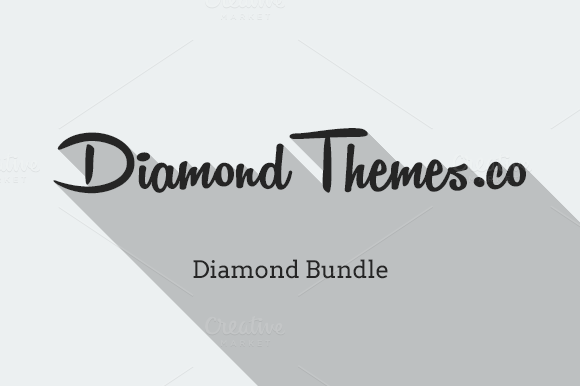 Diamond Bundle-9 Wordpress Themes