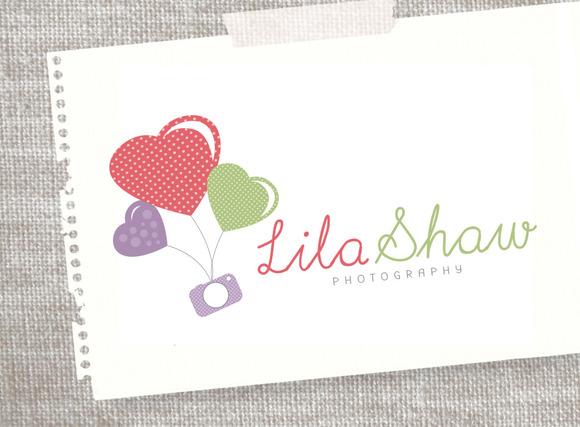 Lila Shaw Premium Premade Photograph