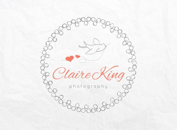 Claire King Premium Premade Photogra