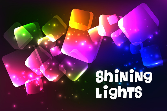 Shining Lights Templates