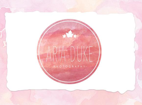 Aria Duke Premium Premade Photograph