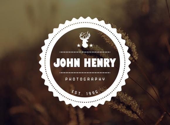 John Henry Premium Photography Hipst