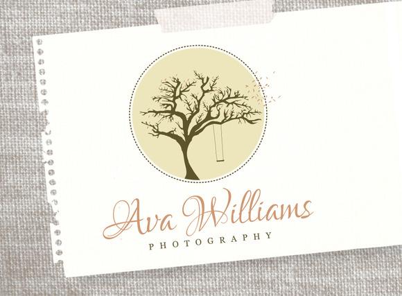 Ava Williams Premium Premade Photogr