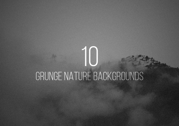 Grunge Nature Backgrounds