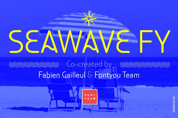 Seawave FY Light