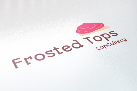 Frosted Tops