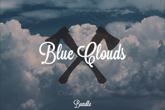 Blue Cloud Bundle
