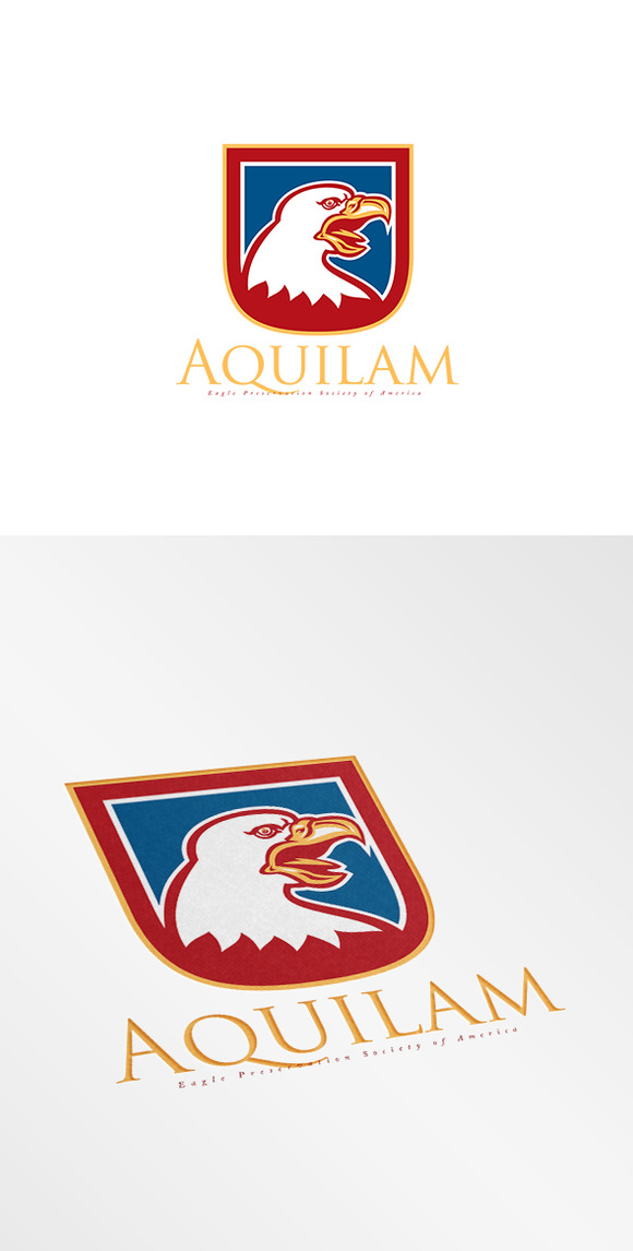 Aquilam Eagle Preservation Society L
