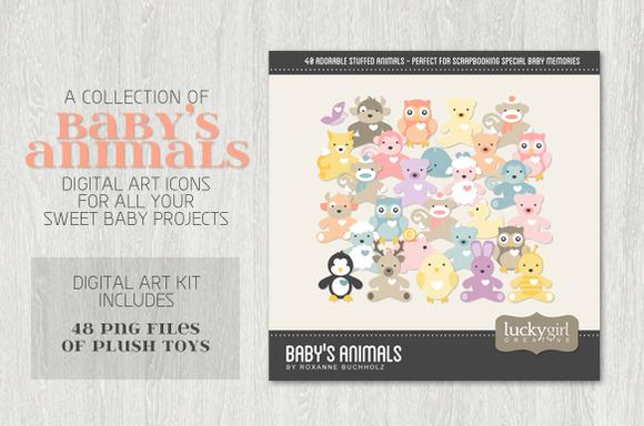 Baby S Animals