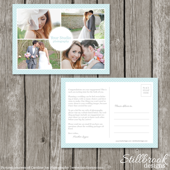 Marketing Template For Photographers
