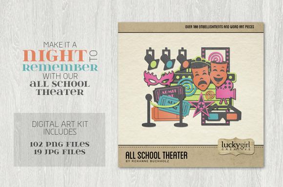All School Theater