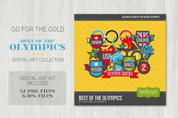 Best Of The Olympics