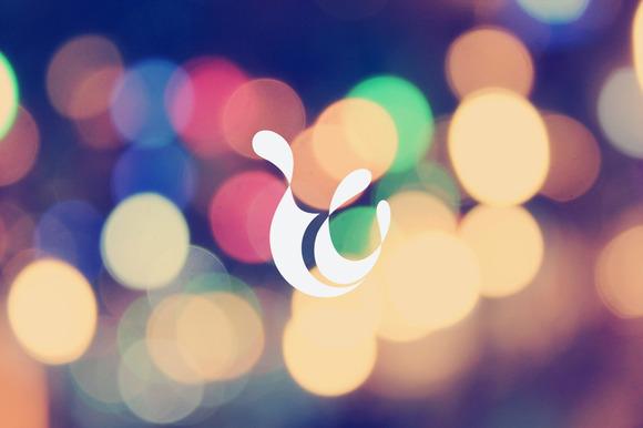 Vivacity Logo Template