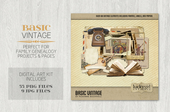 Basic Vintage
