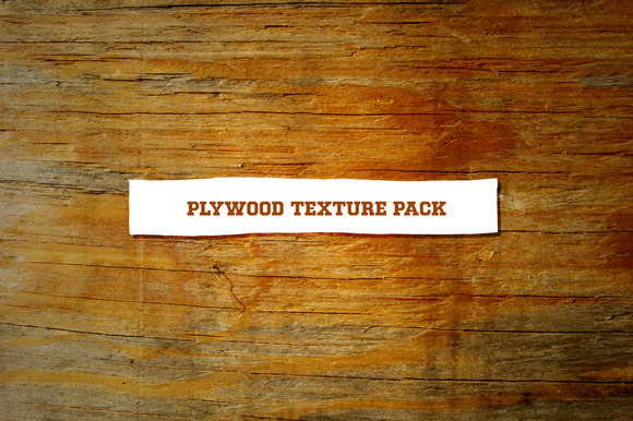 SALE Plywood Texture Pack