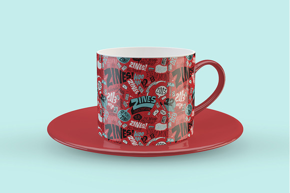 Mug Mock-Up V.2