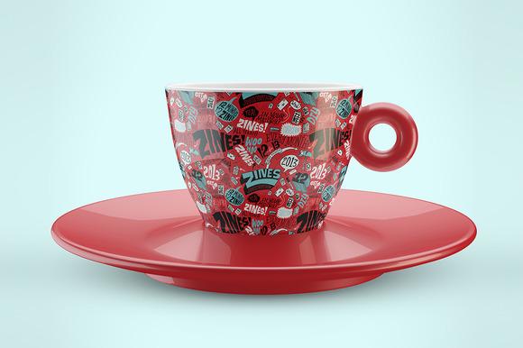 Cup Mock-Up V4